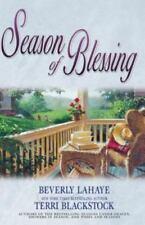 Season Of Blessing 4: Beverly Lahaye & Terri Blackstock Paperback Buy2Get1Free