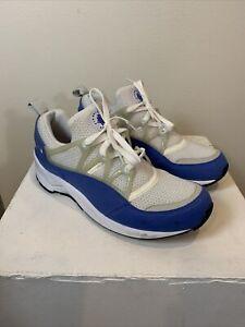 Nike Air Huarache Light Blue Sneakers for Men for Sale ...