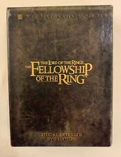 The Lord of the Rings: The Fellowship of the Ring Special Extended Edition