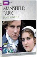 Mansfield Parque DVD Nuevo DVD (BBCDVD3625)