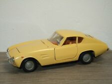 Fiat 1500 GT Ghia - Politoys 528 Italy 1:43 *32460