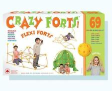 Crazy fortalezas Flexi fuertes por Everest Toys