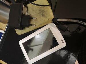 Cowon X7 120GB Portable Media Player MP4 White.