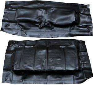 Golf Cart EZGO RXV 2008-2015 Front Seat Covers - OEM Match - Choose your colors