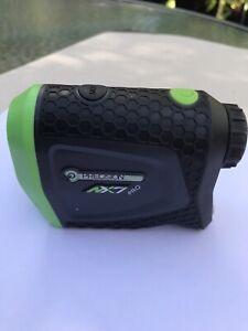 Percision NX7 Pro Golf Range Finder