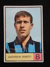***TUTTI I CALCIATORI MIRA 1966/67*** GASPARRONI (PISA)