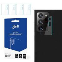 4x Kamerahandy Objektivschutz Für Samsung Galaxy Note 20 Ultra (N985F)