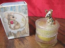 Avon Tree Mouse - Charisma Cream Sachet net wt 0.66 oz