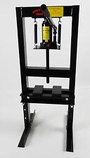 New 6 Ton Industrial Hydraulic Shop Press Workshop Garage Floor Standing Tonne