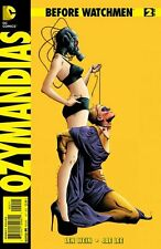 BEFORE WATCHMEN OZYMANDIAS #2 (OF 6) (MR) DC COMICS