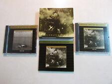 THE WHO QUADROPHENIA MFSL ORIGINAL MASTER RECORDING GOLD DISC IDCD2-550 RARE OOP