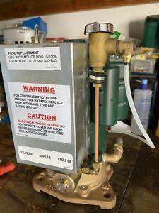 Dental EZ Style Dental Wet Ring Suction Pump With Magnatek Motor