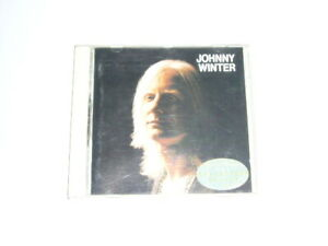 Johnny Winter ‎– Johnny Winter CD Austria NM/M