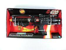 Electronic Battle Droid Blaster Rifle STAR WARS Episode I roleplay weapon gun 1
