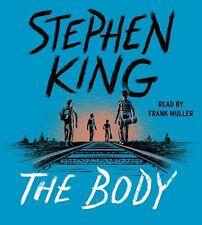 Stephen King / Frank - The Body : Unabridged [New Books]