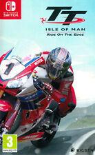 TT Isle Of Man - RIde On The Edge (Guida / Racing) Nintendo SWITCH