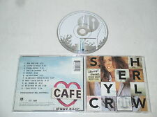SHERYL CROW/TUESDAY NIGHT MUSIC CLUB(A&M 31454 0126 2) CD ALBUM
