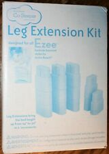 New ListingArm's Reach Co-Sleeper Leg Extension Kit for All Ezee Bedside - 9721 Dark Grey