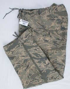 APECS Air Force ABU GORE TEX Mens Pants Trousers Size Medium Regular NWT