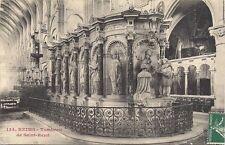 reims tombeau  de saint-remi