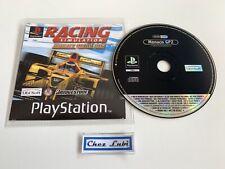 Monaco GP2 - Promo - Sony PlayStation PS1 - PAL EUR