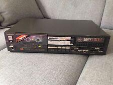 Technics RS-B78R Auto-Reverse Cassetten Deck mit DBX