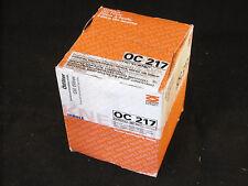 Knecht/MAHLE OC 217 filtro dell'olio, Nuovo, Confezione Originale