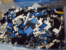 PACK OF GREAT SPACE .LEGO. GENUINE 500G 1/2 KG MIXED LOT @ 350 PARTS .FREE POST