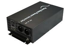 Convertisseur pur sinus 24V/220V 2500W/5000W