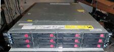 HP StorageWorks X1600 G2-Windows Storage Server 2008 R2-12x 2TB SAS-NAS-BV861A