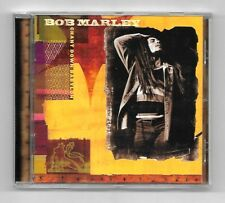 CD / BOB MARLEY - CHANT DOWN BABYLON / 12 TITRES ALBUM ANNEE 1999