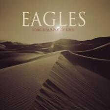 The Eagles : Long Road Out of Eden CD (2007)