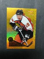 1995-96 Pinnacle Summit Artist's Proof #44 Mikael Renberg Philadelphia Flyers