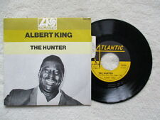 "45T 7"" ALBERT KING ""The Hunter"" ATLANTIC 650 170 FRANCE EX avec languette §"