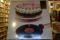 Rolling Stones Let It Bleed LP sealed 180 gm vinyl reissue 50th anniversary