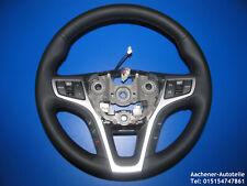 Orig Hyundai I40 Rocker Switches Multifunction Leather Steering Wheel Cruise