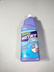Swiffer WetJet Multi-Purpose Cleaner Solution 1L