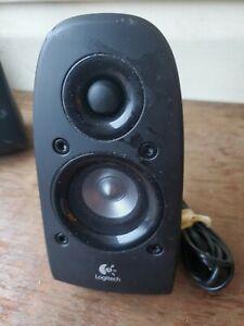 Logitech Z506 5.1 Surround Sound Speaker Black