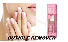 Flormar Nail Care - GENTLE CUTICLE REMOVER - Cuticle Care Nail Care Nail Polish