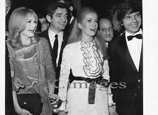 DORLEAC DEMY DENEUVE BAILEY Premiere Rochefort 1967