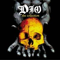 DIO - THE COLLECTION CD ~ GREATEST HITS~BEST OF ~ RONNIE JAMES *NEW*