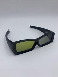 VIZIO VSG1 Active 3D Rechargeable Glasses with Original Cable