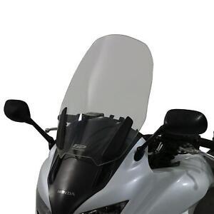 Honda CBF 1000 windscreen 44 cm smoke 10-17