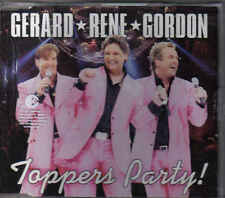 Gerard Rene Gordon-Toppers Party cd maxi single