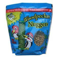 C & S CS06109 Woodpecker Nuggets, 27-Ounce