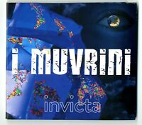 CD ★ I MUVRINI - INVICTA ★ DIGIPACK 15 TITRES ALBUM 2015