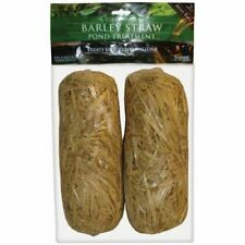 Summit...responsible solutions Summit 130 Clear-water Barley Straw Bales, 2-Pack