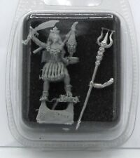 Devil Inside HA007 Kali Miniature Demon Killer Female Warrior Goddess Hell Await