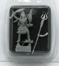 Devil Inside HA007 Kali (Hell Awaits) Demon Killer Female Warrior Goddess Hero