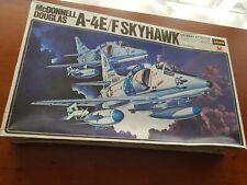 Hasegawa 1/32 Skyhawk Model Kit Unstarted